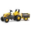 Rolly Toys Rolly Toys Pedálos Farm traktor pótkocsival