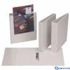 ESSELTE Panorámás gyűrűskönyv 50mm fehér