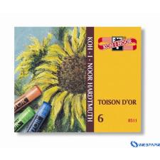 KOH-I-NOOR Toison D'or 8511/6 kréta