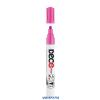 ICO deco marker lakkmarker rózsaszín