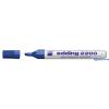 EDDING 2200 permanent marker kék