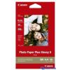 Canon Photo Paper Plus Glossy II extra fényes felület 10x15 260g/m2 50db/csom