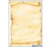 SIGEL Oklevél papír pergamen 50lap/csom fénymásolópapír