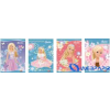 UNIPAP Barbie glitter füzet A5 32 lapos 1. osztályos vonalas