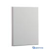 PANTA PLAST Panorámás gyűrűskönyv fehér 75 mm