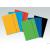 ESSELTE Economy karton gumis mappa kék 10db/csomag