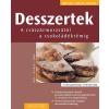 DÖPP - WILLRICH - REBBE DESSZERTEK - A CSÁSZÁRMORZSÁTÓL A CSOKOLÁDÉKRÉMIG