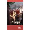 Cséfalvay Ildikó Prága