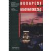 BUDAPEST + 34 TELEPÜLÉS ÉS LAKÓTELEPEK 1:20 000