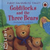 GOLDILOCKS /READ IT YOURSELF/ PACK CD
