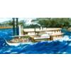 Karl May Az Ezüst-tó kincse
