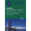 PONS NYELVTANFOLYAM CD-ROM - ANGOL