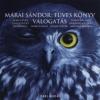 Márai Sándor FÜVES KÖNYV (VÁLOGATÁS) - AUDIO CD
