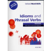 Ruth Gairns, Stuart Redman OXFORD WORD SKILLS:IDIOMS/PHRASAL VERBS ADVANCED W/K PACK