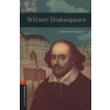 Jennifer Bassett WILLIAM SHAKESPEARE-OBW LIBRARY 2. CD-PACK 3E