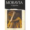 Alberto Moravia A figyelem