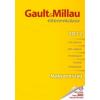 Molnár Tamás GAULT & MILLAU ÉTTEREMKALAUZ 2012 - MAGYARORSZÁG
