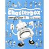 Derek Strange CHATTERBOX 1 SB