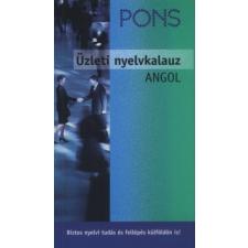 Gordon Cooper PONS ÜZLETI NYELVKALAUZ - ANGOL nyelvkönyv, szótár