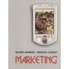 Bauer András;Berács József Marketing