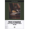 Vincze Ferenc;Szondi György SÚLYOK ÉS HANGSÚLYOK - ÍRÁSOK AZ UTÓBBI KÉT ÉVTIZED MAGYAR IRODALMÁRÓL (1989-200