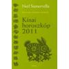 Neil Somerville KÍNAI HOROSZKÓP 2011.
