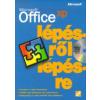 Kristen Crupi;Curtis Frye Microsoft Office XP lépésről lépésre
