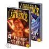 Leslie L. Lawrence A FEKETE ÖZVEGY 1-2.