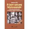 Szalóczy Pál A LEÍRT SZÖVEG FELOLVASANDÓ /KÖNYV+CD
