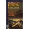 Illik Péter Európa alkonyi fényben