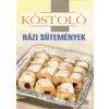 Pro-Book Házi sütemények - Kóstoló