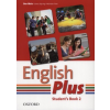 James Styring;Nicholas Tims;Ben Wetz English Plus 2 SB