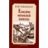 José Saramago Lisszabon ostromának históriája