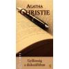Agatha Christie Gyilkosság a diákszállóban