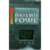 Eoin Colfer Artemis Fowl - Sarkvidéki incidens