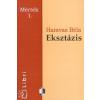 Hamvas Béla Eksztázis