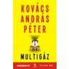 Kovács András Péter MULTIGÁZ - DUMAKÖNYVTÁR