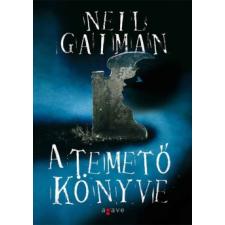 Neil Gaiman A temető könyve regény