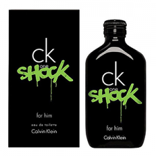Calvin Klein CK One Shock For Him EDT 200 ml parfüm és kölni