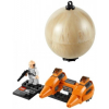 LEGO Star Wars - Twin-pod Cloud Car Bespin 9678