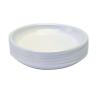 Műanyag tányér kicsi 17 cm átmérő