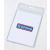DONAU Azonosítókártya-tartó, hajlékony, függőleges