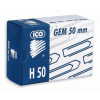 ICO h50 gemkapocs 50 mm