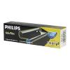 Philips PFA 322 black fekete