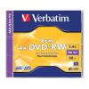 Verbatim DVD+RW 1.4 GB