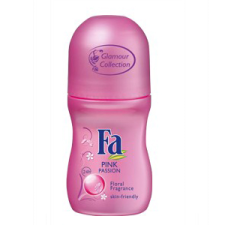 Fa Pink Passion Golyós dezodor 50 ml női dezodor