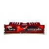 G.Skill F3-10666CL9S-8GBXL RipjawsX XL DDR3 RAM 8GB (1x8GB) Single 1333Mhz CL9