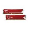 G.Skill F3-10666CL9D-4GBNQ NQ Series DDR3 RAM 4GB (2x2GB) Dual 1333Mhz CL9