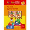 LÜK füzet Foglalkoztató füzet BambinoLÜK Fejtörő gyerekenek