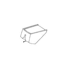 Gyémánt hangszedő tű EPS 30/33 lemezjátszó tartozék